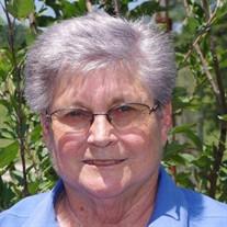 Maggie  Carolyn Ham
