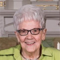 Jean Ellen Cavanaugh