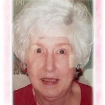 Dr. Mary Ella Brazil Lowe