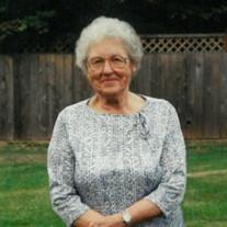 Gwendolyn Delia Mallonee