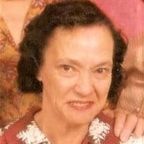 Dorothy R. (Silva) Duarte