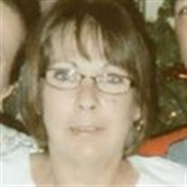 Mrs. Anita Charlene Bullington