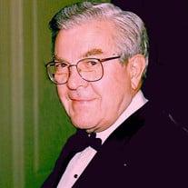 William A. Hendrick Sr.