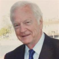SMSgt. Frank L. Denny, Jr., Ret. USAF