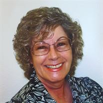 Sharon Lea Starkey