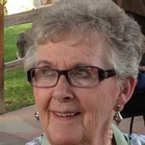 "Janet ""Jan"" Lois Bayer"