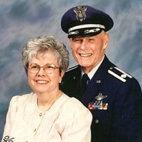 LTC Walter Maurice Hively, U.S. Air Force Retired