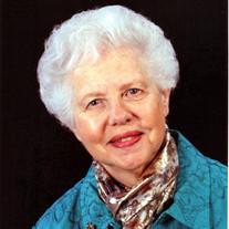 Mrs. Judith Boswell