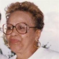 Wanda Lee Sledge