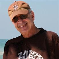 Barry Leichman