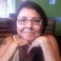 Bernice Cathy Vigil