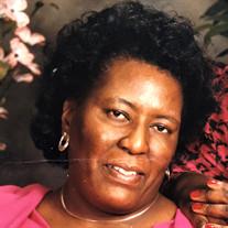 Rita J. Durham