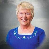Carol Banks Harkness