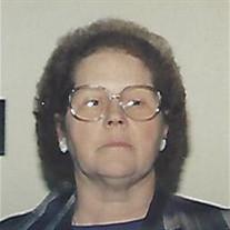 Ruth Ann Rush