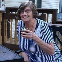 Beth-Marie Baker