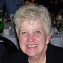 Mercedes Ann Motkowski Rogers