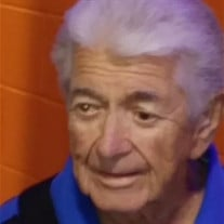 Mr. Bobby Joe Humphries Sr.