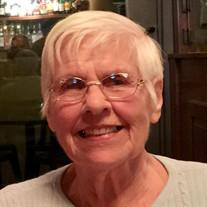 Patricia Ann Rude