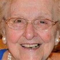 Mary V. Chera