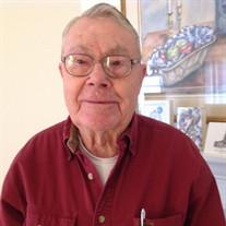 Richard Frederick Simonson