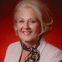 Barbara Taylor Ayers