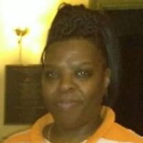 Ms. Roletta Jenine Everette