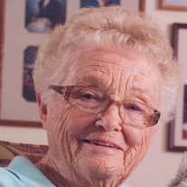 Mary Jean Swenson