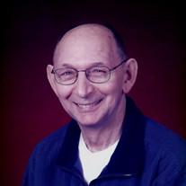 Robert Duane Wagner, Sr.