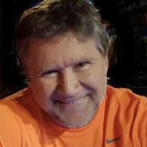 Gary Randall Swafford Jr.