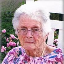 Barbara Ellen Grace Davis