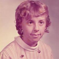 Mrs. Patsy Ann Roach Moore