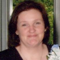 Donna Jean Wyant