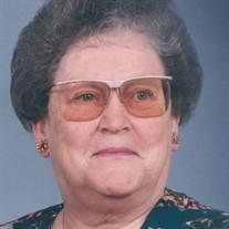 Juanita Pearl Hamilton