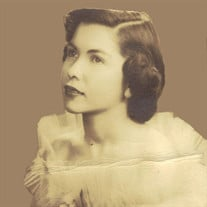 Patricia Clarke McFarland