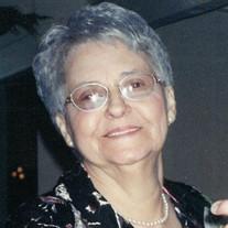 Mary F. Clark