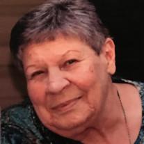 """Helen """"Mema"""" Jean Brown"""
