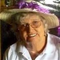 Mrs. Betsy Viola Tramel Farmer