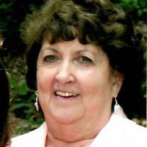 Mrs. Merle Marie Chandler Martin