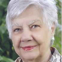 Mrs. Nellie R. Mendel