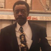Mr.  Eugene Mood Jr.