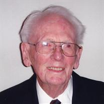 Stearns D. Eason