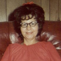 Janie Bell (DeMoss) Acree