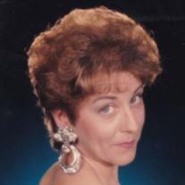 Mrs. Janet Dean Fincher