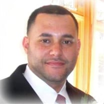 Steven Diaz
