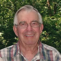 Donald W. Benjamin, Sr.