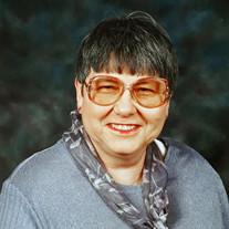 Carolyn Ann Moraniec