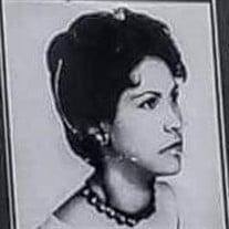 Ofelia Gonzales Diaz