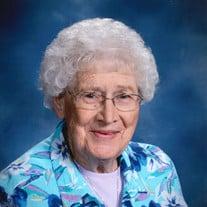 Esther  D. Applegate