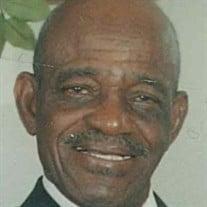 Mr.  Oliver  Herschel Brown Jr.