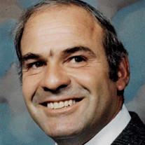 Arthur P. D'Agostino